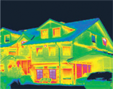 Thermal Imaging Nebraska Home Inspections